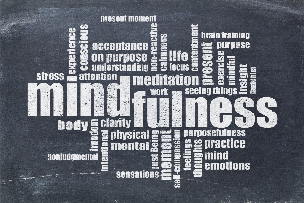 mindfullness effects